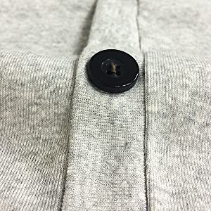 flatseven men cardigan sweater with button up