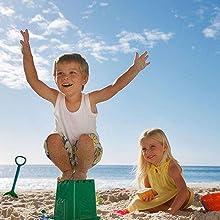 Beach Activities Use