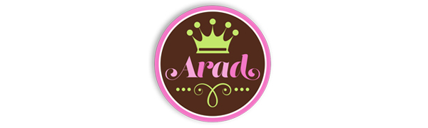 BRAND LOGO OF ARAD