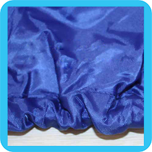 IC ICLOVER Boat Cover with High Elastic Hem Cord Design