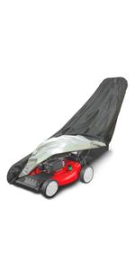 Push Lawn Mower Cover