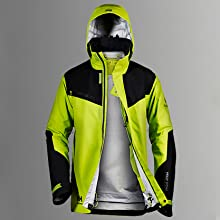Helly Hansen Technology