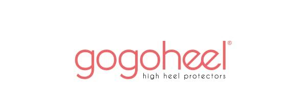 GoGoHeel Logo