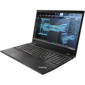 Lenovo ThinkPad P52s Laptop
