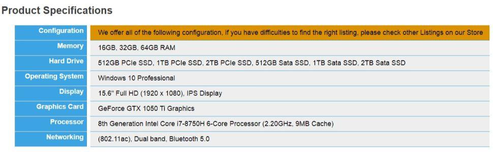 "Lenovo 15.6"" ThinkPad X1 Extreme School and Business Laptop"