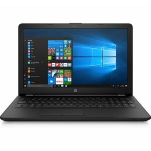 "HP 15.6"" High Performance Home and Business Touchscreen Laptop"