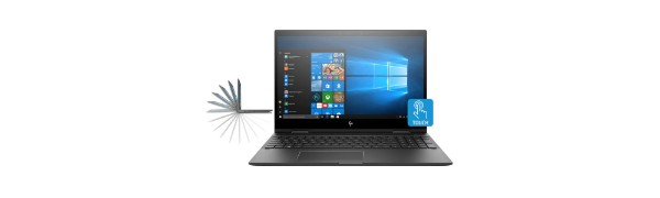 HP Envy X360 15z Yoga Style 2-in-1 Convertible Laptop