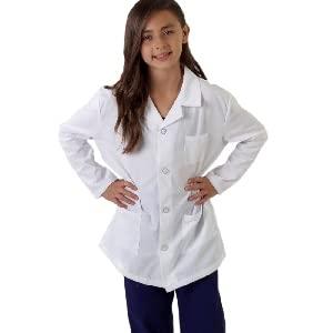 children lab coats
