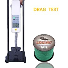 Drag Test