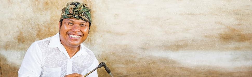 Buana, Novica Jewelry Artisan from Bali